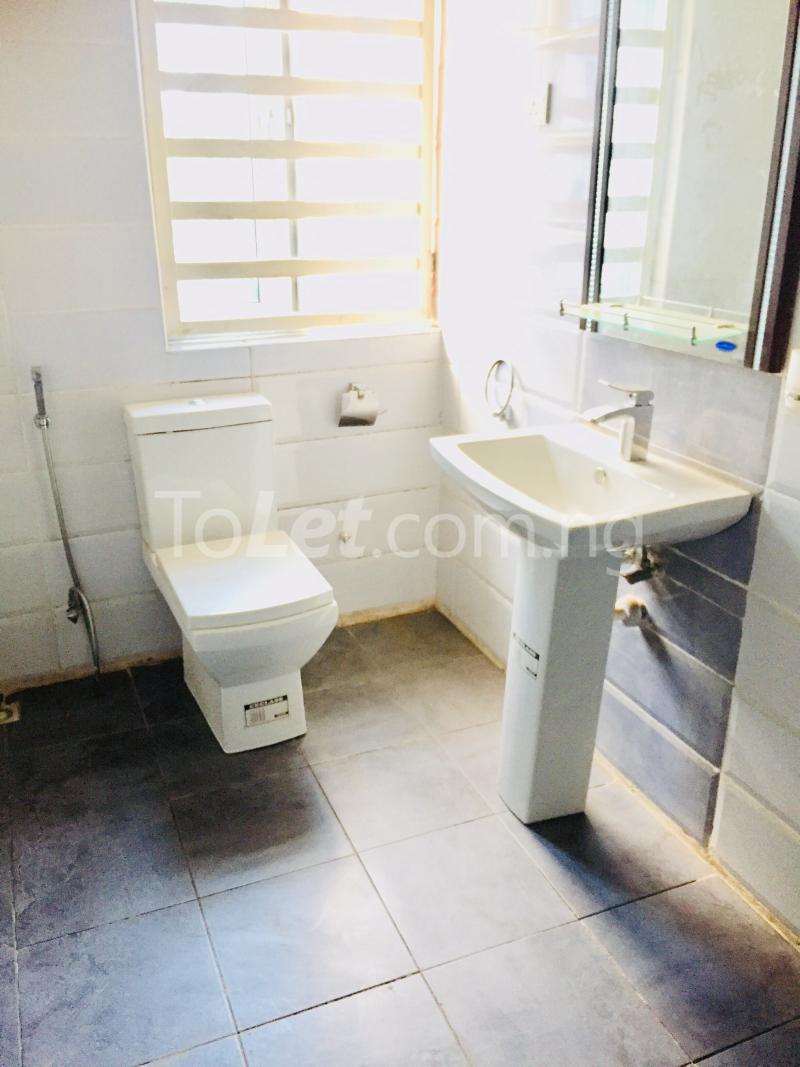 5 bedroom Detached Duplex House for sale IKEJA GRA Ikeja GRA Ikeja Lagos - 13