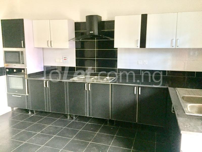 5 bedroom Detached Duplex House for sale IKEJA GRA Ikeja GRA Ikeja Lagos - 10