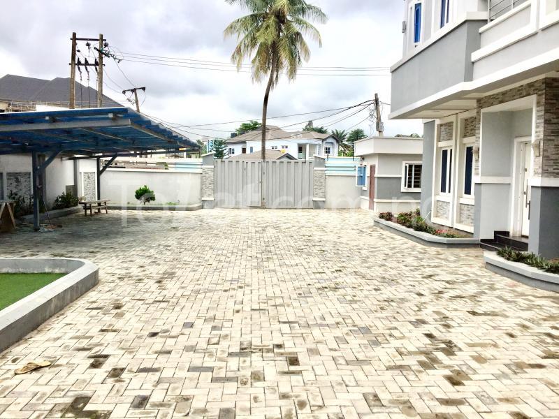 5 bedroom Detached Duplex House for sale IKEJA GRA Ikeja GRA Ikeja Lagos - 3