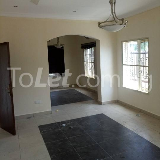 5 bedroom House for rent by shoprite road Sangotedo Lagos - 5