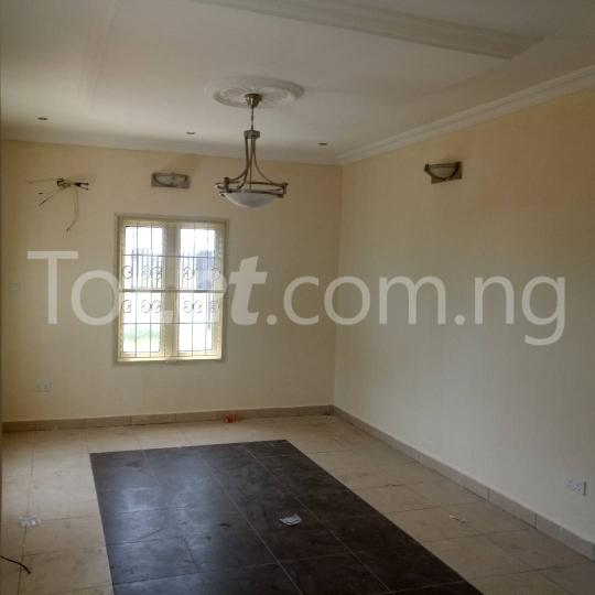 5 bedroom House for rent by shoprite road Sangotedo Lagos - 3