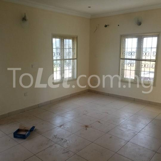 5 bedroom House for rent by shoprite road Sangotedo Lagos - 7