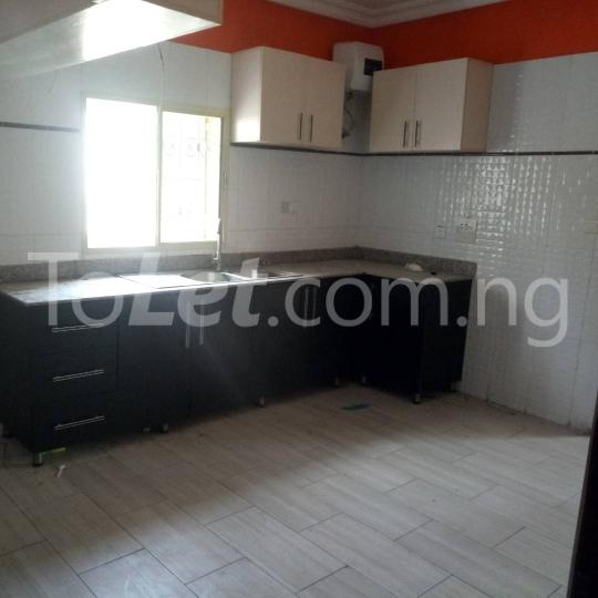 5 bedroom House for rent by shoprite road Sangotedo Lagos - 9