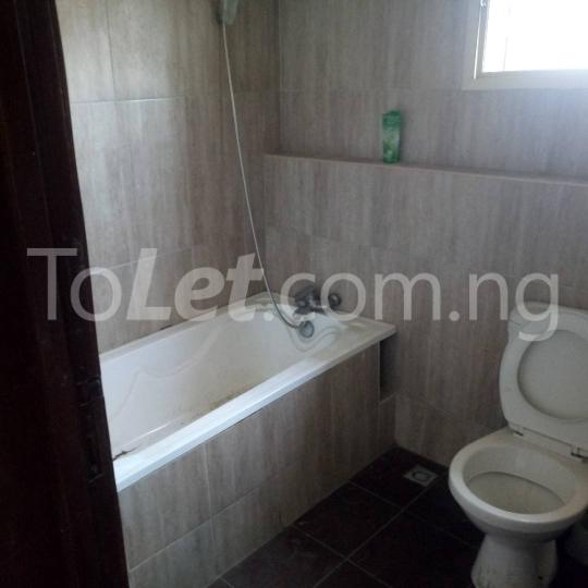 5 bedroom House for rent by shoprite road Sangotedo Lagos - 14