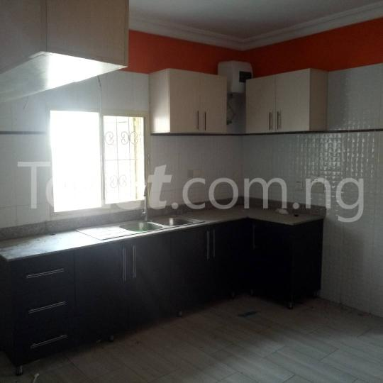 5 bedroom House for rent by shoprite road Sangotedo Lagos - 10