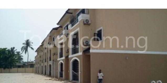 3 bedroom House for rent Oba Akinjobi Street,  Ikeja G.R.A Ikeja Lagos - 0