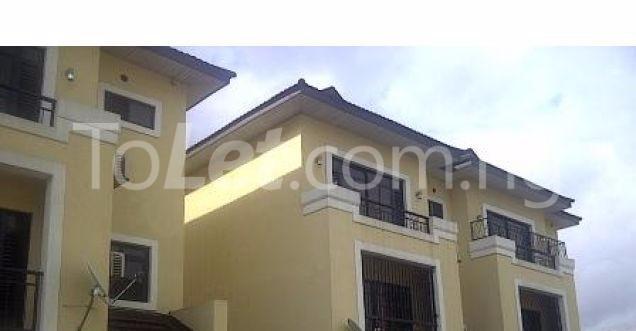 3 bedroom House for rent Oba Akinjobi Street,  Ikeja G.R.A Ikeja Lagos - 1