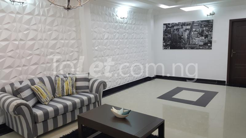 1 bedroom mini flat  Flat / Apartment for sale Abraham adesanya estate  Abraham adesanya estate Ajah Lagos - 5