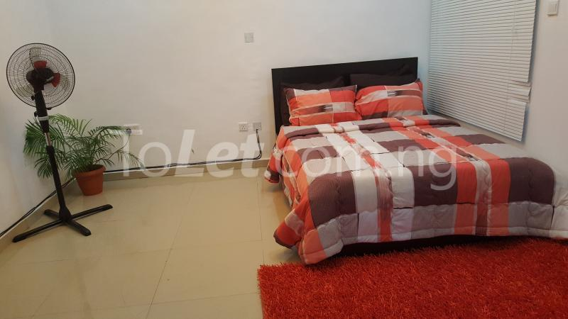 1 bedroom mini flat  Flat / Apartment for sale Abraham adesanya estate  Abraham adesanya estate Ajah Lagos - 2