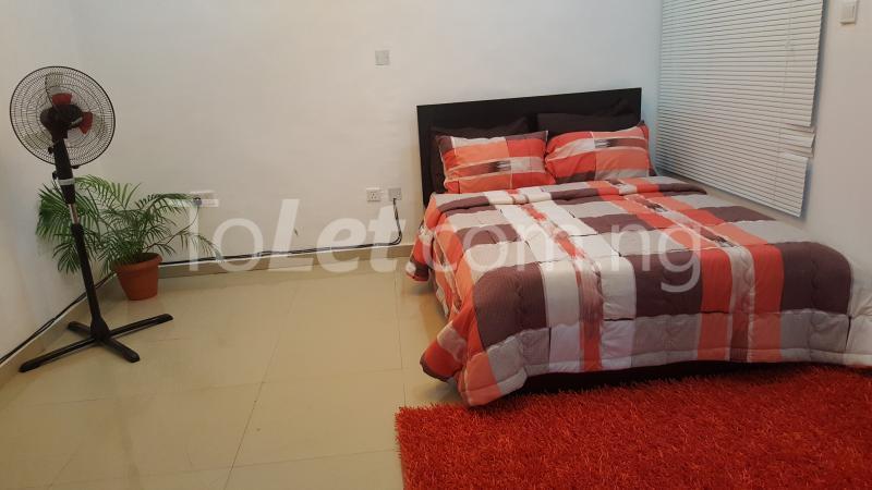 1 bedroom mini flat  Flat / Apartment for sale Abraham adesanya estate  Abraham adesanya estate Ajah Lagos - 3