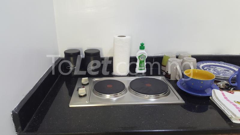 1 bedroom mini flat  Flat / Apartment for sale Abraham adesanya estate  Abraham adesanya estate Ajah Lagos - 4