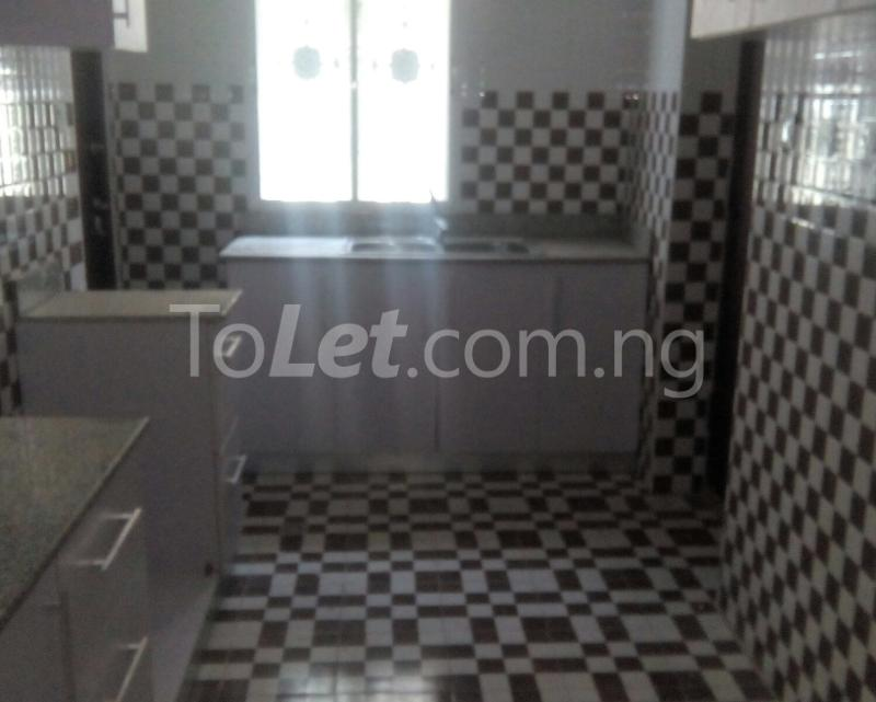 3 bedroom Flat / Apartment for rent Behind Ecobank  Jabi Abuja - 2