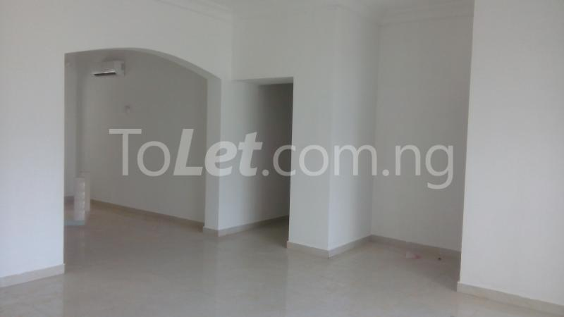 3 bedroom Flat / Apartment for rent Behind Ecobank  Jabi Abuja - 0