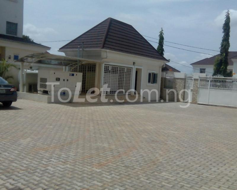 3 bedroom Flat / Apartment for rent Behind Ecobank  Jabi Abuja - 3