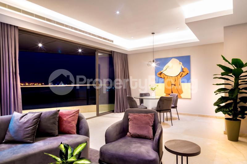 3 bedroom Terraced Duplex House for shortlet Off Admiralty way Lekki Phase 1 Lekki Lagos - 7