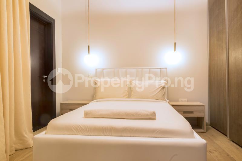 3 bedroom Terraced Duplex House for shortlet Off Admiralty way Lekki Phase 1 Lekki Lagos - 3