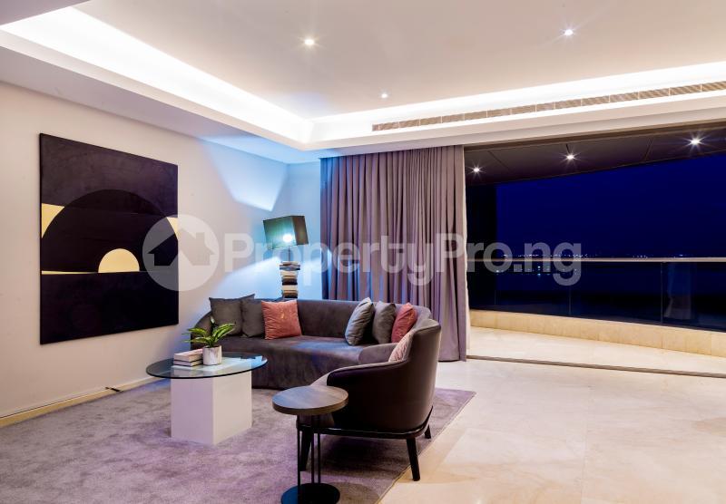 3 bedroom Terraced Duplex House for shortlet Off Admiralty way Lekki Phase 1 Lekki Lagos - 6