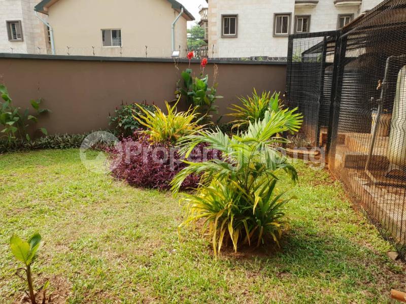 3 bedroom Flat / Apartment for rent - ONIRU Victoria Island Lagos - 12