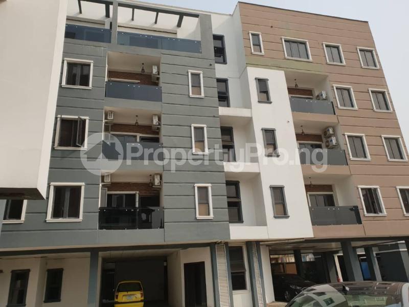 3 bedroom Flat / Apartment for rent - ONIRU Victoria Island Lagos - 0