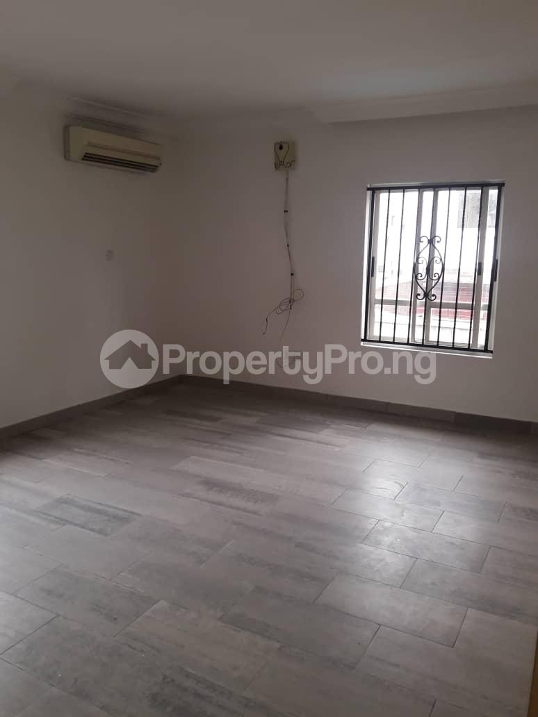 3 bedroom Flat / Apartment for rent Parkview estate Ikoyi  Parkview Estate Ikoyi Lagos - 2