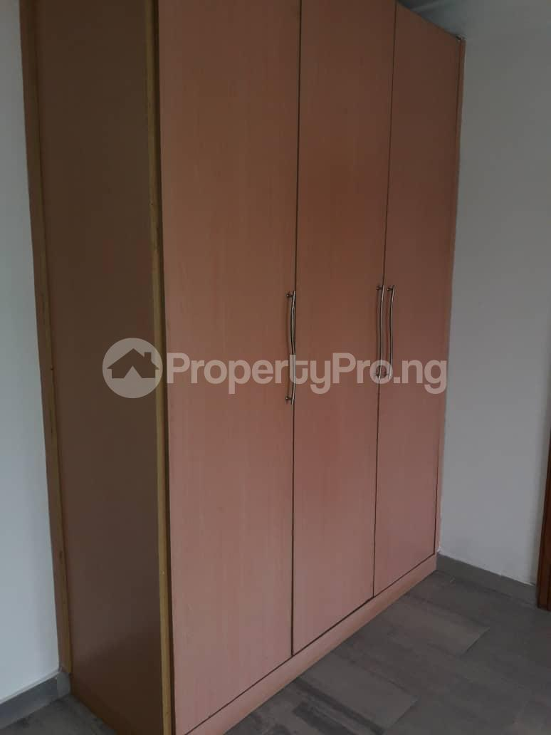 3 bedroom Flat / Apartment for rent Parkview estate Ikoyi  Parkview Estate Ikoyi Lagos - 3