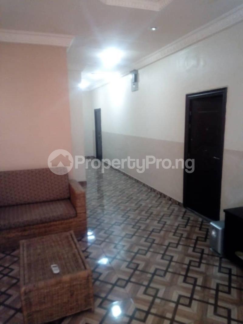 6 bedroom Detached Duplex House for sale Sam Shonibare Estate  Ogunlana Surulere Lagos - 7