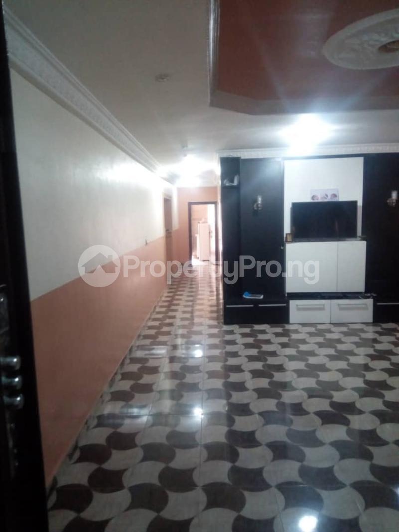 6 bedroom Detached Duplex House for sale Sam Shonibare Estate  Ogunlana Surulere Lagos - 9