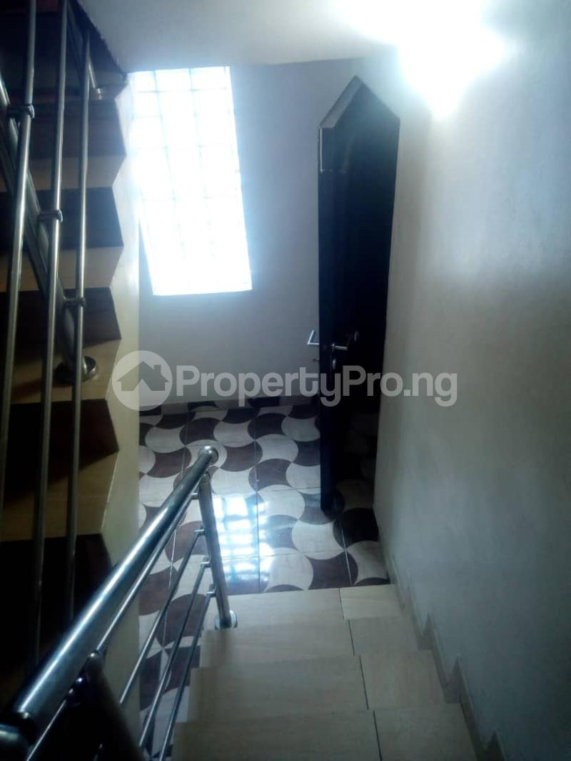 6 bedroom Detached Duplex House for sale Sam Shonibare Estate  Ogunlana Surulere Lagos - 14