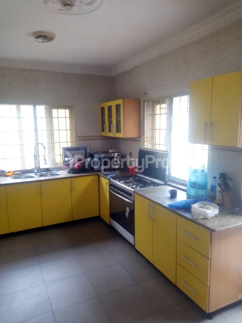 6 bedroom Detached Duplex House for sale Sam Shonibare Estate  Ogunlana Surulere Lagos - 12