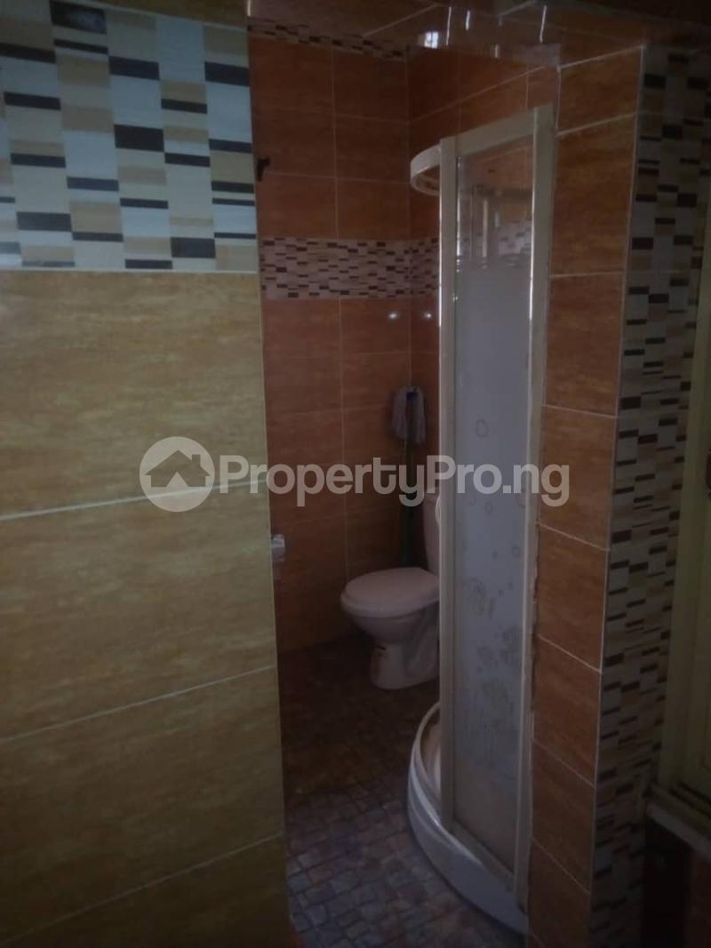 6 bedroom Detached Duplex House for sale Sam Shonibare Estate  Ogunlana Surulere Lagos - 11