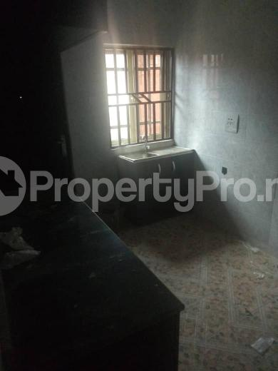 2 bedroom Flat / Apartment for rent Adeola Avenue off karaole estate Ifako-ogba Ogba Lagos - 10