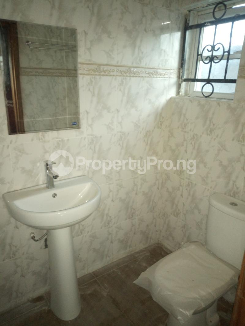 2 bedroom Flat / Apartment for rent Iyana Oworo Kosofe Kosofe/Ikosi Lagos - 9
