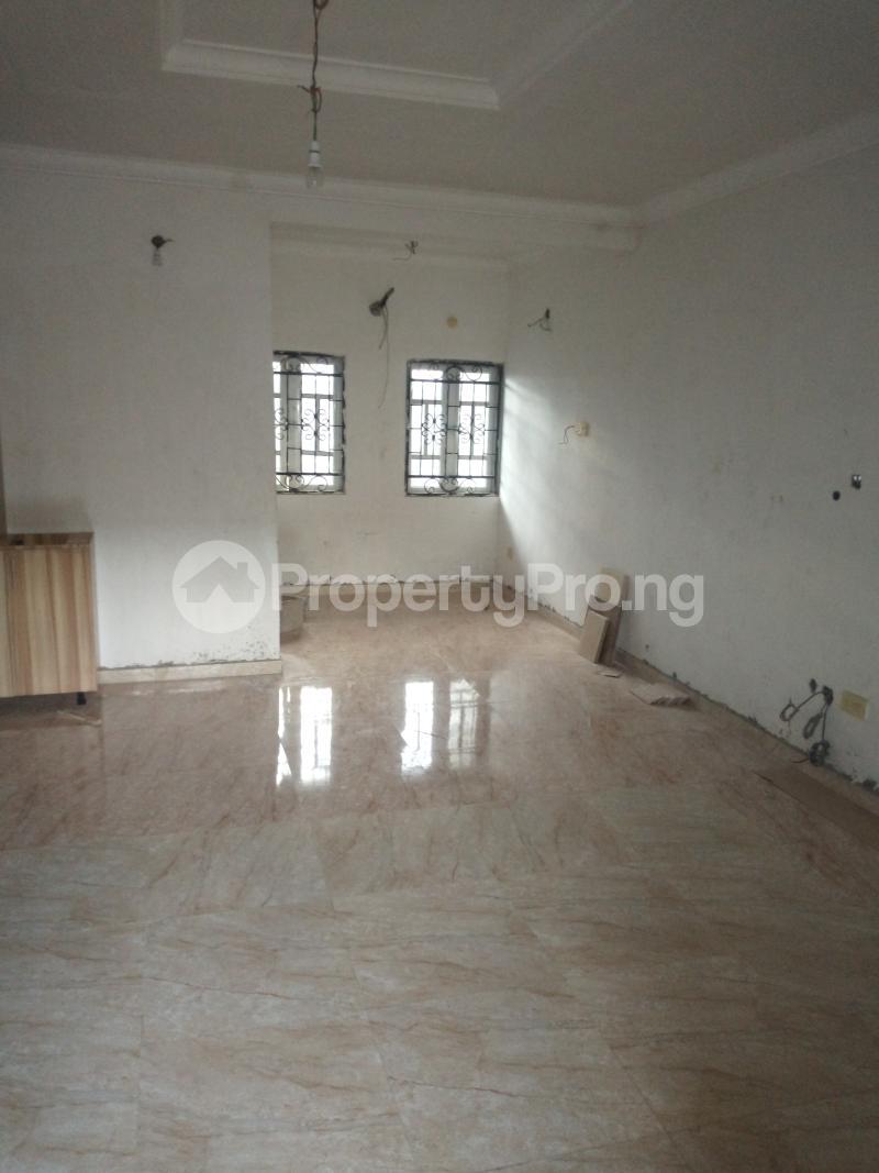 2 bedroom Flat / Apartment for rent Iyana Oworo Kosofe Kosofe/Ikosi Lagos - 8