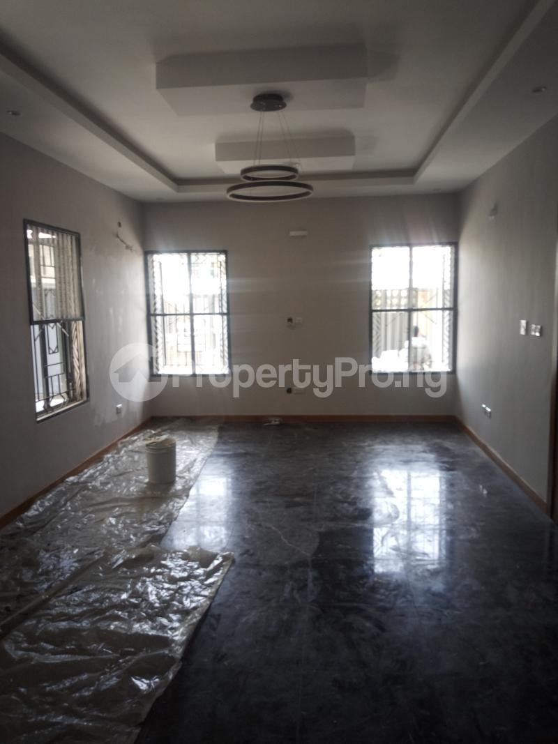 5 bedroom Detached Duplex House for sale Kenneth Agbakuru street,Lekki phase 1,Lekki Lekki Phase 1 Lekki Lagos - 5