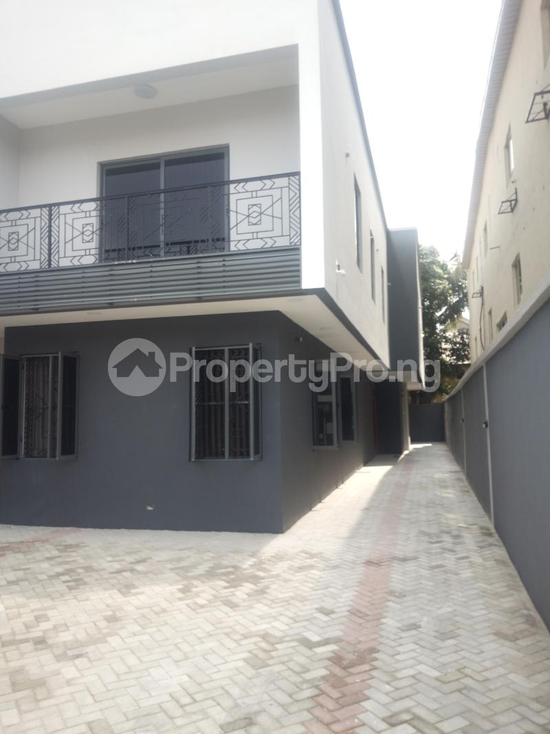 5 bedroom Detached Duplex House for sale Kenneth Agbakuru street,Lekki phase 1,Lekki Lekki Phase 1 Lekki Lagos - 4