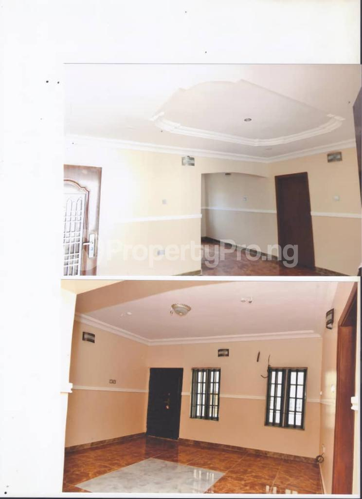 4 bedroom Semi Detached Duplex House for sale Ijapo estate  Akure Ondo - 5