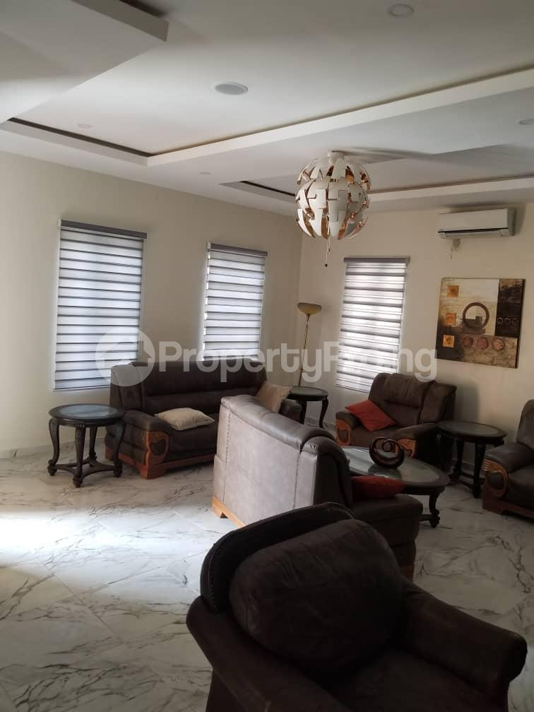 5 bedroom House for sale - Ikate Lekki Lagos - 9