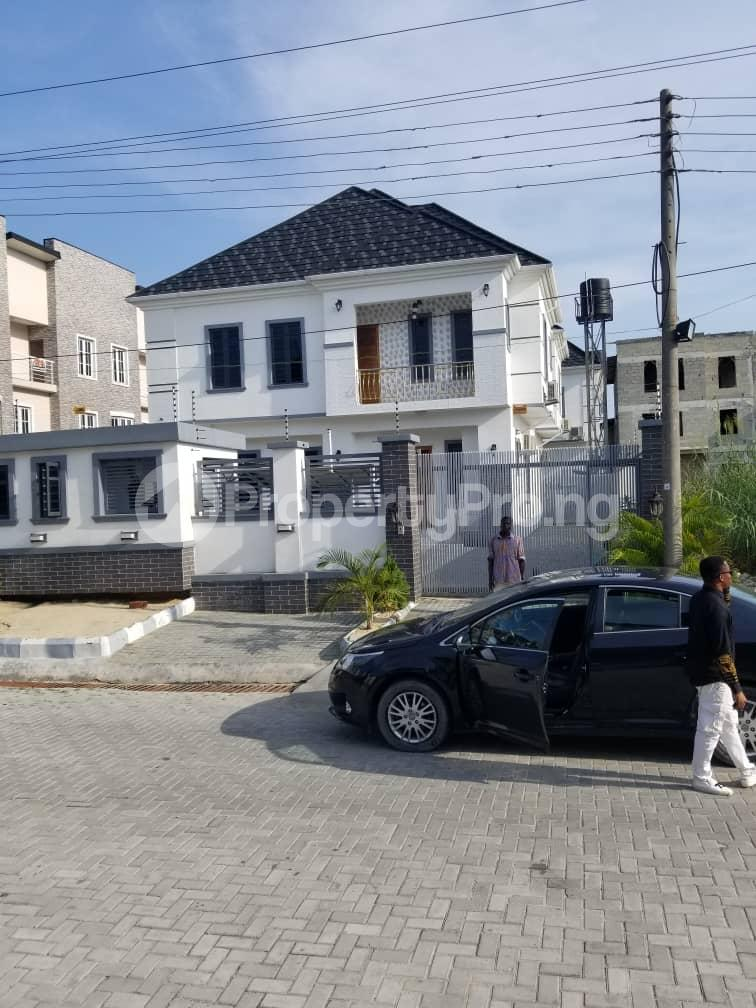 5 bedroom House for sale - Ikate Lekki Lagos - 8
