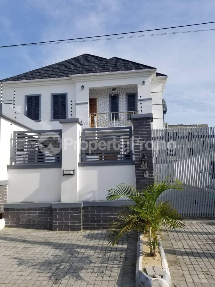 5 bedroom House for sale - Ikate Lekki Lagos - 0