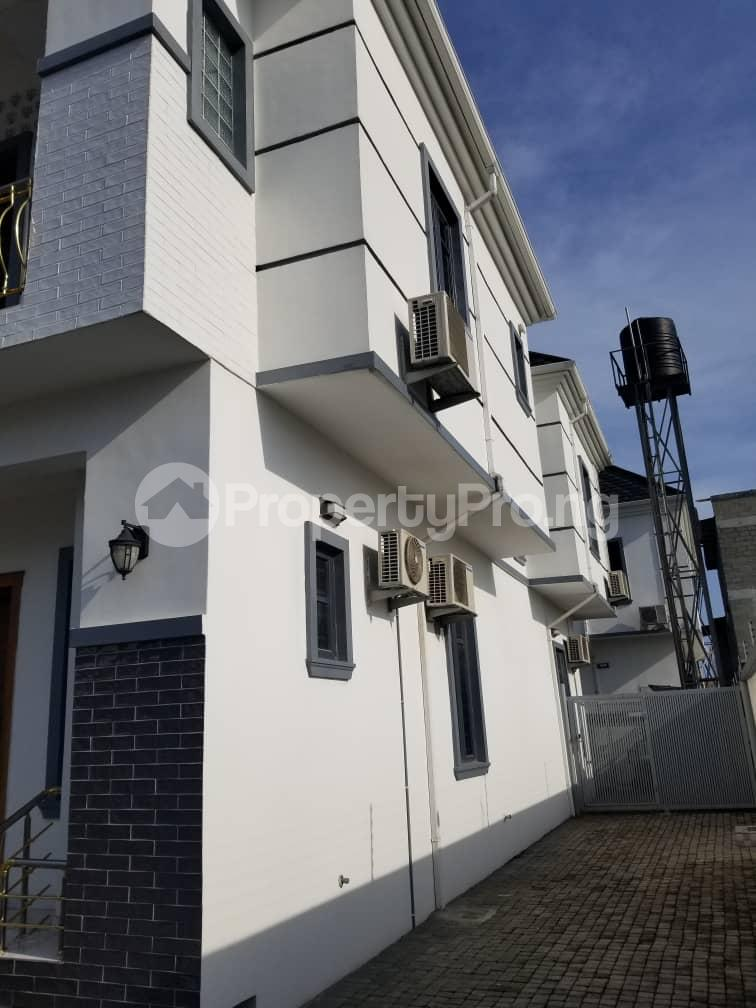 5 bedroom House for sale - Ikate Lekki Lagos - 4