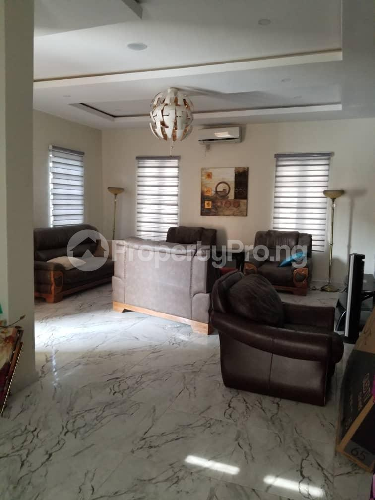 5 bedroom House for sale - Ikate Lekki Lagos - 1