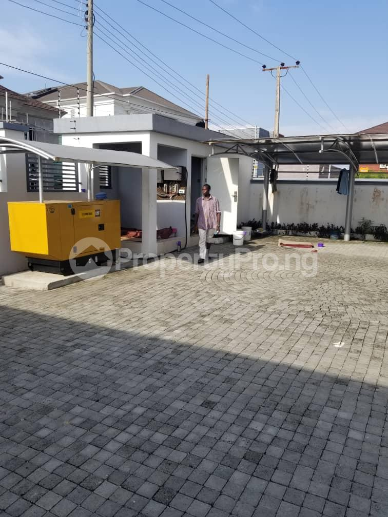5 bedroom House for sale - Ikate Lekki Lagos - 2
