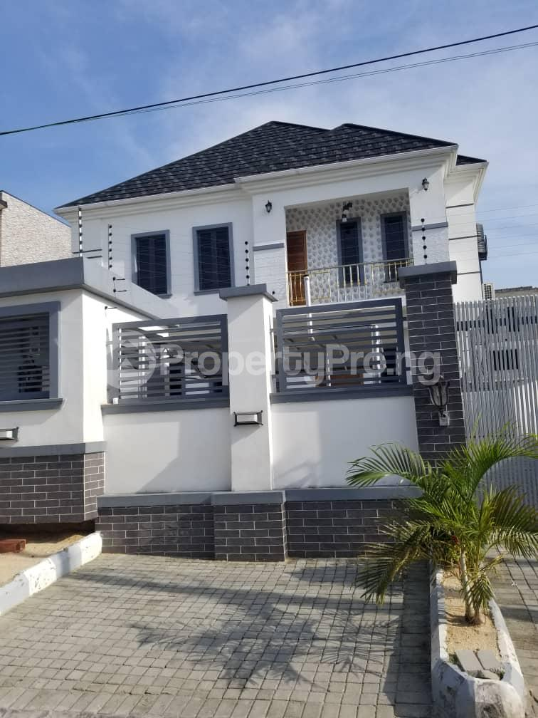 5 bedroom House for sale - Ikate Lekki Lagos - 7