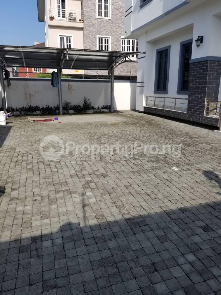 5 bedroom House for sale - Ikate Lekki Lagos - 5