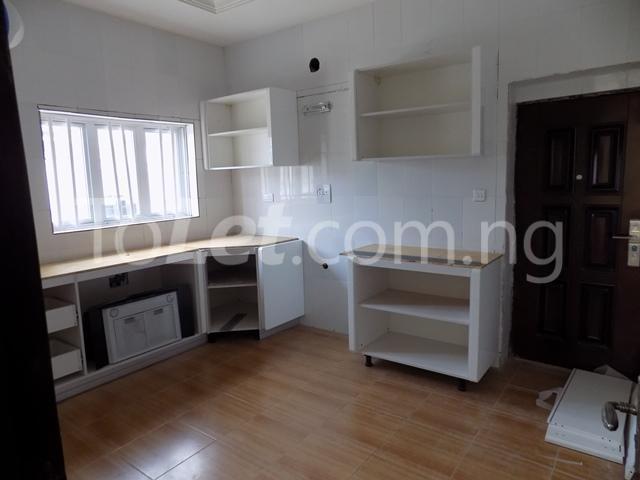House for sale ldado estate before  Chevron Lagos - 4