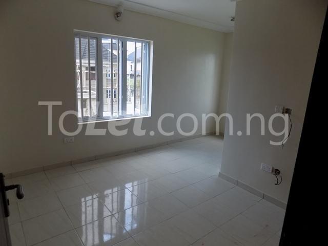 House for sale ldado estate before  Chevron Lagos - 5