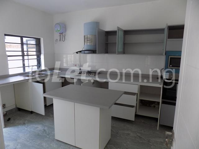 House for sale Agungi Lagos - 5