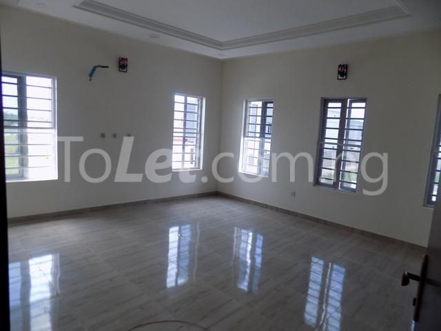 4 bedroom House for sale Orchild hotel road  chevron Lekki Lagos - 6