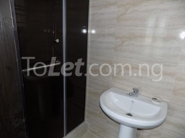 4 bedroom House for sale Orchild hotel road  chevron Lekki Lagos - 9
