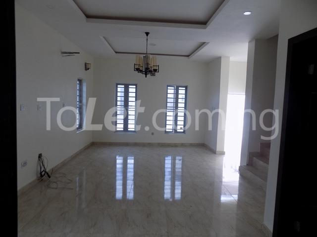 4 bedroom House for sale Orchild hotel road  chevron Lekki Lagos - 2